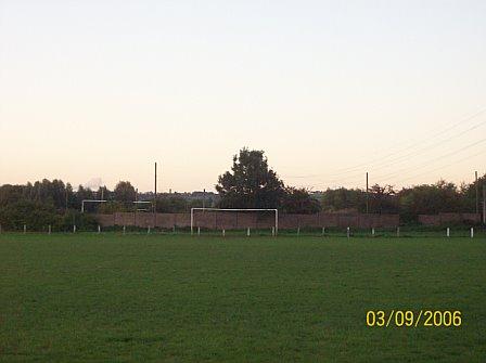 eastwood h behind goal
