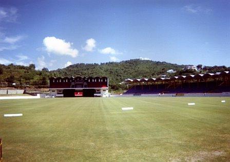 BSJ Main Stand