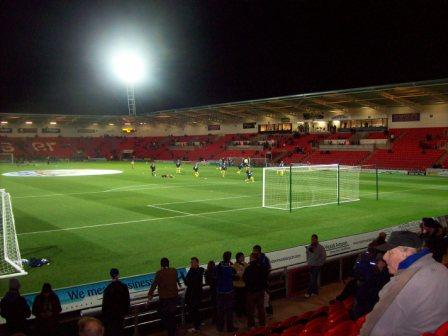 Inside the Keepmoat