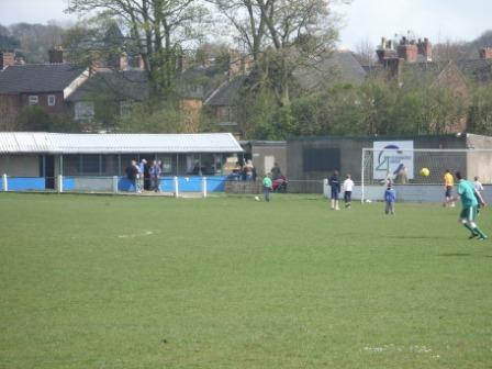 Ball Haye Green Apr 2009 014