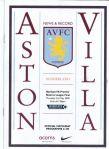 Aston Villa Prog