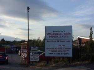 Willenhal Town Noose Lane 001