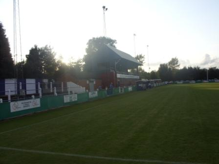 Sutton Coldfield Town 022