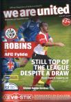 Ashton United prog 2012