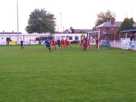 Bloxwich United Red Lion Ground (15)