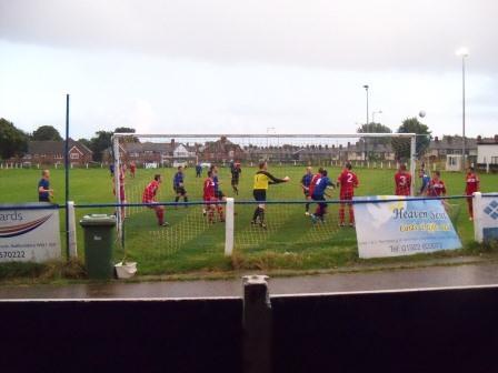 Bloxwich United Red Lion Ground (16)