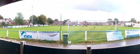 Bloxwich United Red Lion Ground (17)