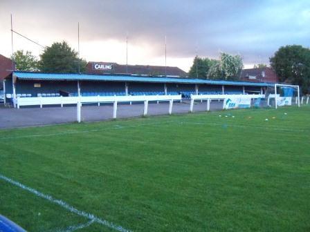 Bloxwich United Red Lion Ground (3)
