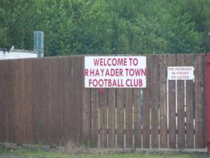 Rhayader Town (3)