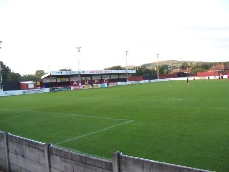 Ashton United Hurst Cross (3)