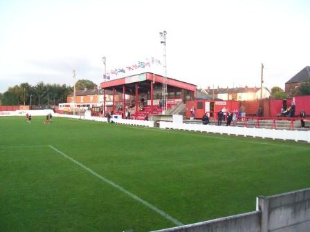 Ashton United Hurst Cross (4)