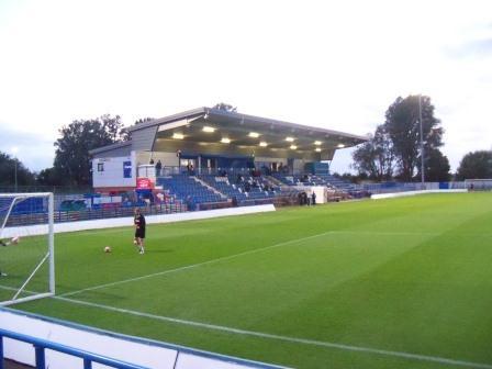 Curzon Ashton FC (4)