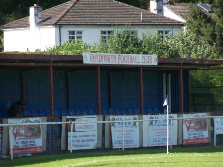 Rhydymwyn FC (4)