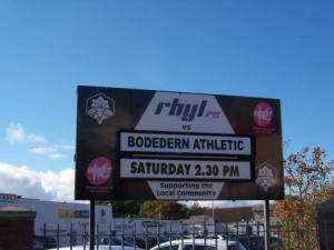 Rhyl FC (2)