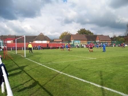 Vodafone Stoke FC (1)