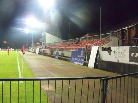 Llanelli AFC (2)