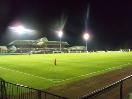 Llanelli AFC (9)