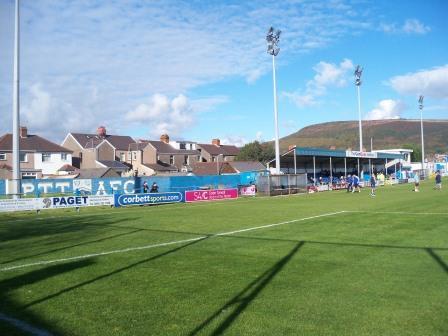 Port Talbot Town FC (10)