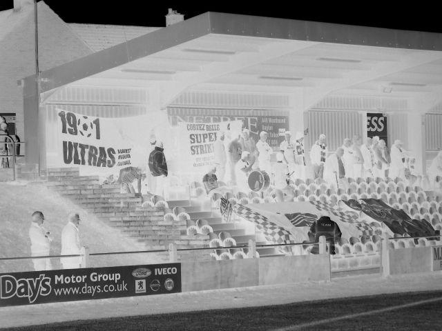 Port Talbot Town FC (18) neg
