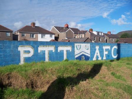 Port Talbot Town FC (9)