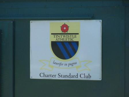 Who the **** are Tintwistle Athletic?