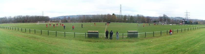 Abbey Hulton United Birchees Head Road (1)