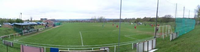 Foley FC Whitcombe Road (22)