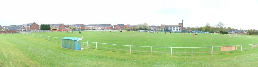 Wolstanton United (5)