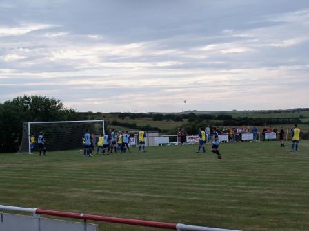 Llanerchymedd FC (8)