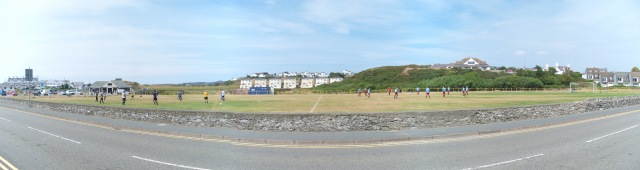 Trearddur Bay United (1)
