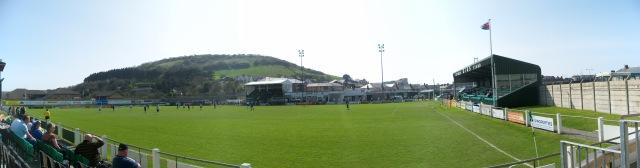 Aberystwyth Town Park Avenue (19)