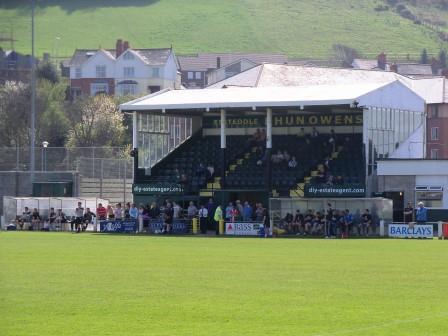 Aberystwyth Town Park Avenue (17)