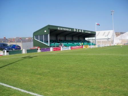 Aberystwyth Town Park Avenue (3)