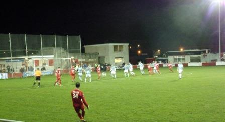Action against TNS in Oct 2013 (1-2)
