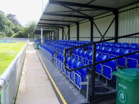 Smaller stand