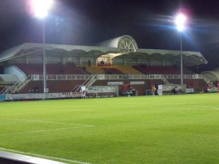 Llanelli AFC (3)
