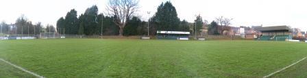 Llansanffraid Village FC Treflan (10)