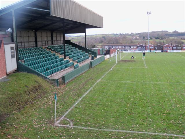 Llansanffraid Village FC Treflan (Small)