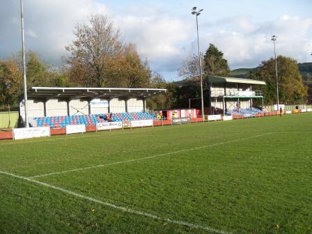 Newtown FC Latham Park (35)