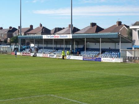 Port Talbot Town FC (3)