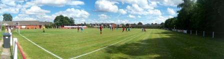 Middlewich Town FC (1)
