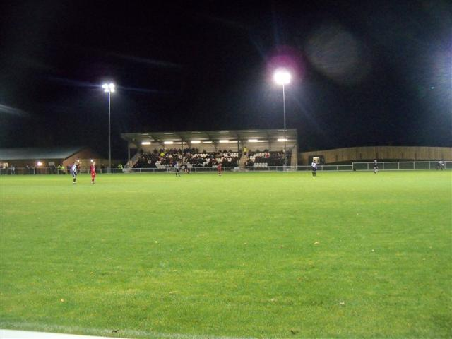Cefn Druids AFC The Rock (8) (Small)