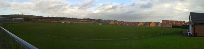 Silverdale Athletic (2)