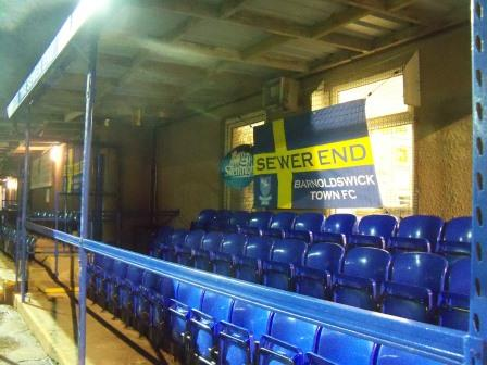 Barnoldswick Town (3)