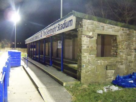 Barnoldswick Town (8)
