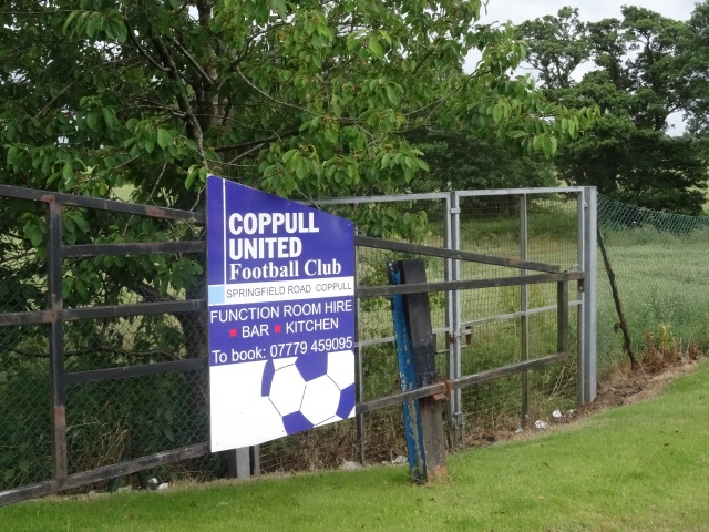 Coppull United (1)
