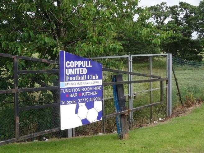 Coppull United (1)