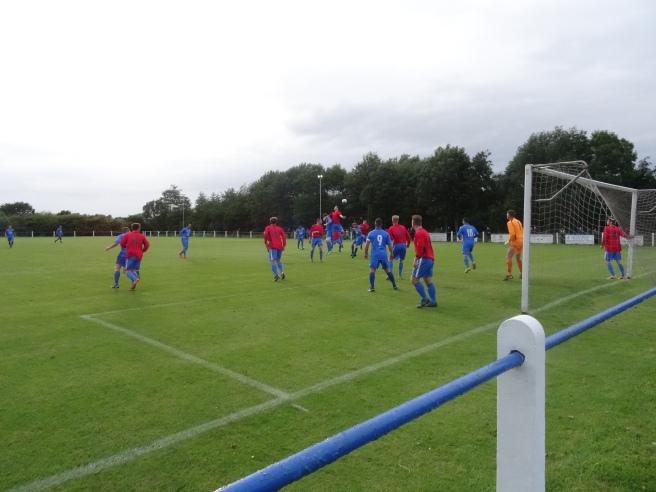 Coppull United (5)