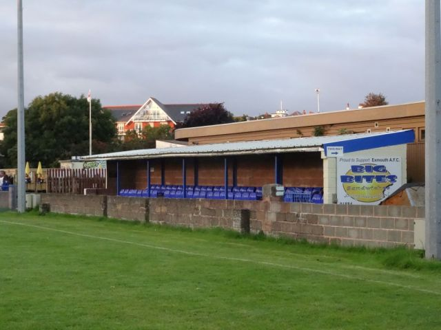 Exmouth Town (15)