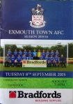 Exmouth Town (2)